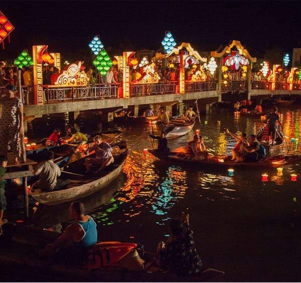 Du lịch cầu Mỹ Thuận